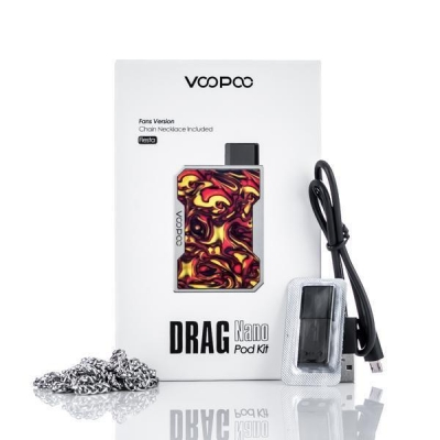 VooPoo drag nano