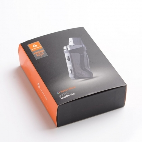 GeekVape Aegis Boost Kit